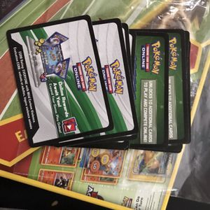 PokeMon Trading Cards for Sale in Irwindale, CA