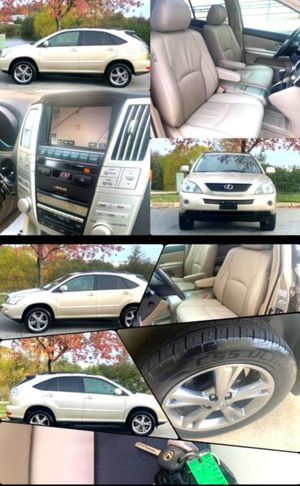 Low Miles 2OO6 LEXUS RX400H for$1OOO for Sale in Washington, DC