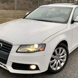 2009 Audi A4 for Sale in Staten Island, NY