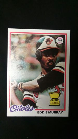 1978 Topps baseball card set for Sale in Enumclaw, WA