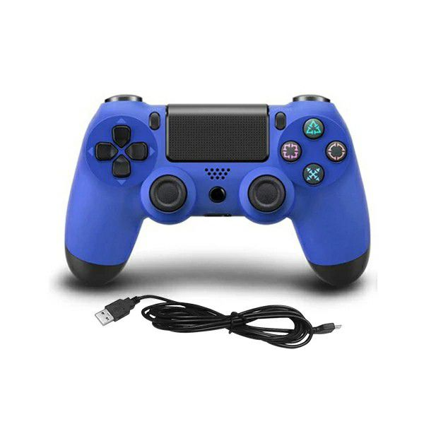 For PS4 Wired Gamepad Controller For Sony Playstation 4 PS4 Controller For Dualshock 4 Joystick USB Gamepad For PlayStation 4