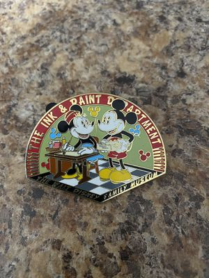 Disney trading pins for Sale in Laguna Niguel, CA