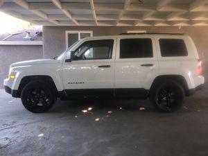 Jeep Patriot 2015 for Sale in Stockton, CA