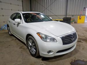 Infiniti M37 M56 Q70 Part out for Sale in Upper Darby, PA