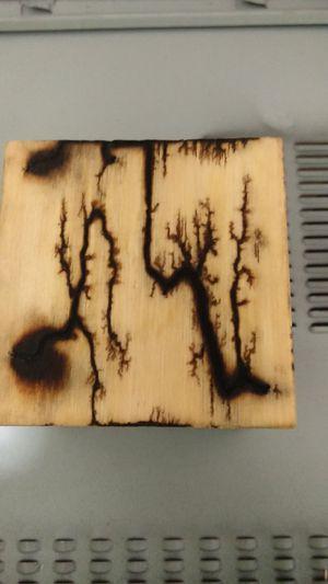 Lictenberg cube for Sale in Detroit, MI