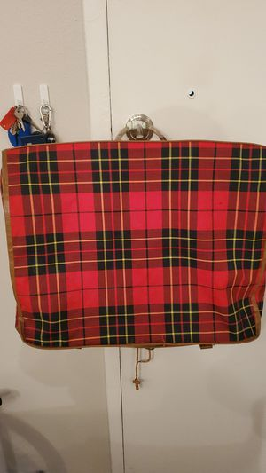 Dress , suit , or pants clothes carrier luggage for Sale in FL, US