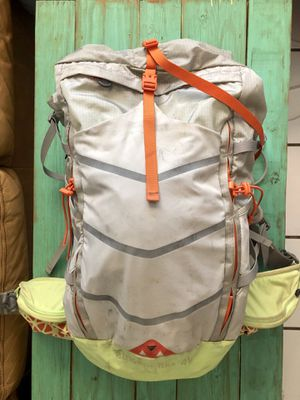 40L Travel & Hiking Backpack for Sale in Tempe, AZ
