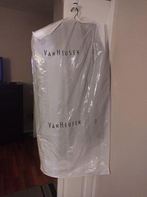 Brand New Navy Blue Van Heusen Classic Fit(Flex) suit for Sale in Homestead, FL
