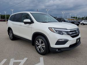 2018 Honda Pilot for Sale in Milwaukee, WI