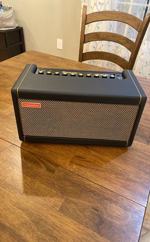 Spark Guitar Amp by Positive Grid for Sale in Haverhill, MA