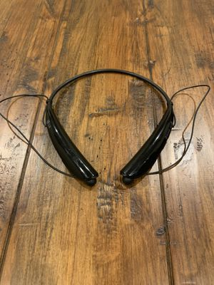 LG Bluetooth Wireless Headphones for Sale in Upland, CA