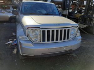Jeep 2008 only parts for Sale in Hialeah, FL