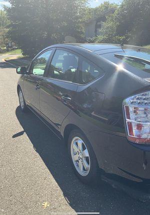 2007 Toyota Prius 4D Hatchback for Sale in Glenarden, MD