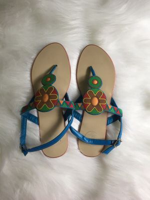 Tribal sandals for Sale in Washington, DC
