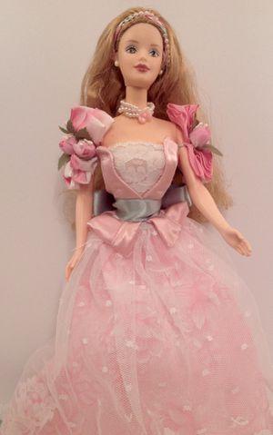 Rose Barbie for Sale in Albuquerque, NM