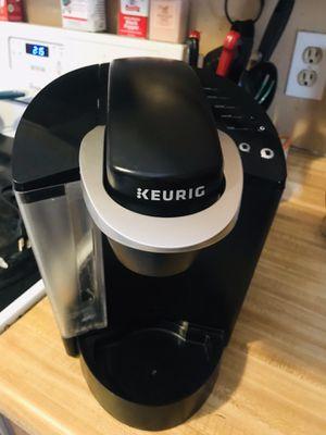 Keurig and KCup Holder for Sale in Winter Haven, FL