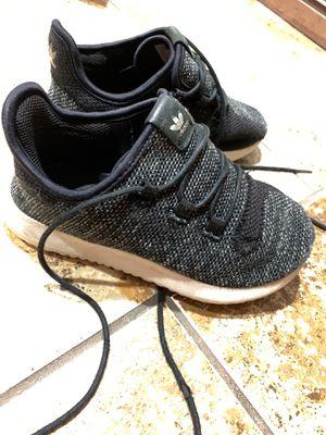 Black adidas size 1 for Sale in Dallas, TX