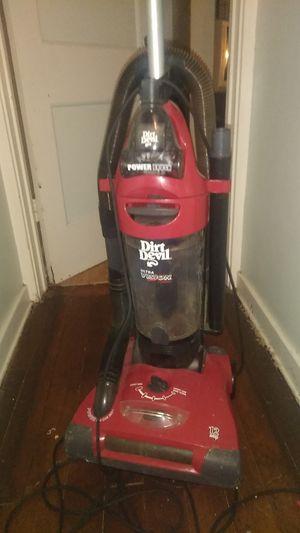 Dirtdevil vacuum 40$ obo for Sale in Dravosburg, PA
