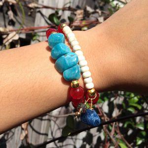 African style braceletset for Sale in Hialeah, FL
