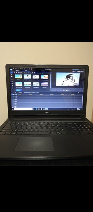 Dell Inspiron 15-3552 Laptop for Sale in Los Angeles, CA