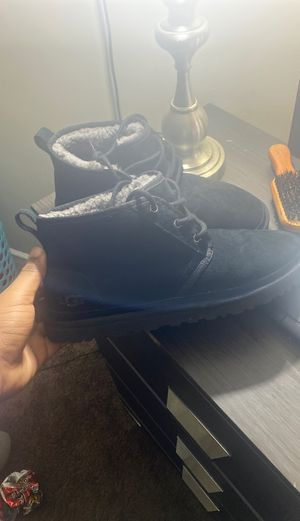 Men uggs size11 for Sale in Columbus, OH