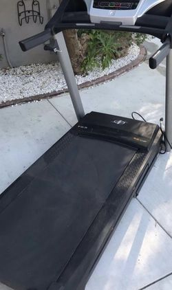 Nordictrack T6.3 Treadmill for Sale in Los Angeles,  CA