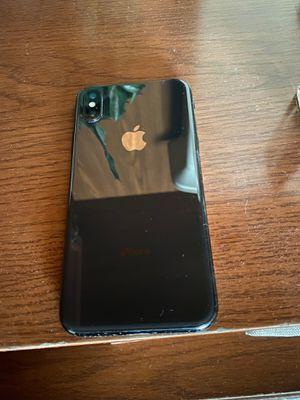 iPhone X 64gb for Sale in San Bernardino, CA