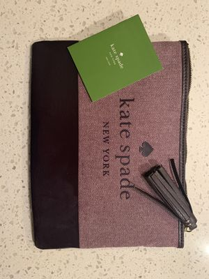 kate spade wristlet for Sale in Tampa, FL