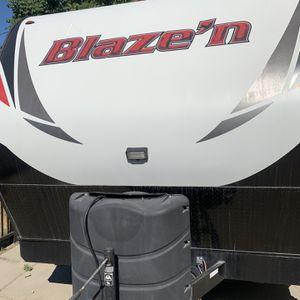 Blaze'n RV trailer for Sale in Delhi, CA