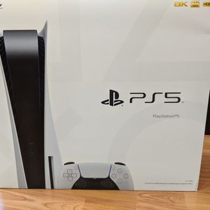 PS5-Disk Version for Sale in Fremont, CA