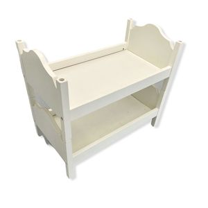 "Doll Double Bunk Bed Fits 18"" American Girls Toy for Sale in Miami, FL"