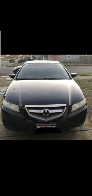 Acura tl parts for Sale in Kirkland, WA