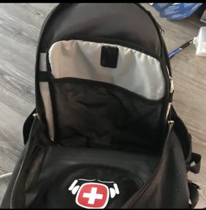 """Swiss Gear Backpack Laptop Up to 17.5"""" for Sale in Diamond Bar, CA"""
