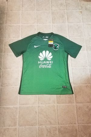 46cc25a07bf Playera Verde Centenario Club America Talla Small for Sale in Chula Vista,  CA