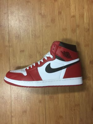 Air Jordan 1 Chicago size 12 for Sale in Washington, DC