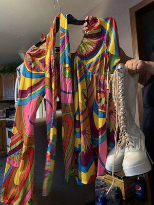Women's 70's costume for Sale in Tustin, CA