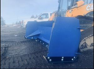 New Snow Box for Skid Steer for Sale in Wellington, CO