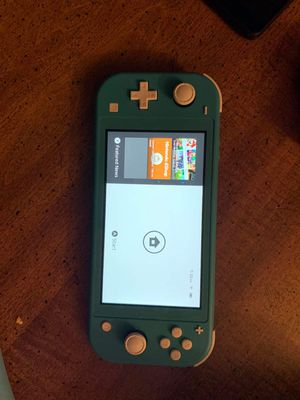 Nintendo switch lite for Sale in Price, UT