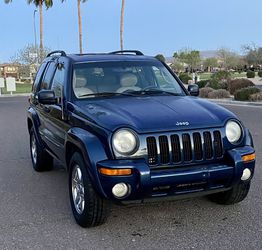 2003 Jeep Liberty for Sale in Phoenix, AZ