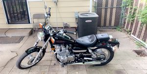 2005 Honda Rebel for Sale in West Peoria, IL