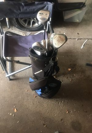 Kids golf clubs for Sale in Cleveland, OH