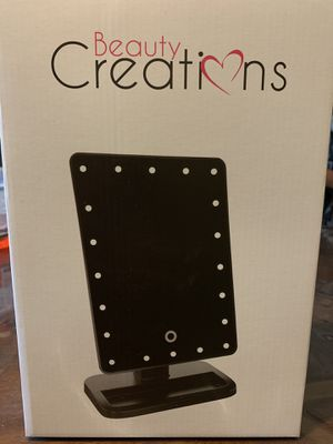 LED Makeup Mirror for Sale in South El Monte, CA