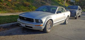 2006 Convertible Mustang $4300 NEGOTIABLE for Sale in Brea, CA
