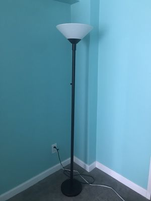 Floor lamp for Sale in Baldwin, NY