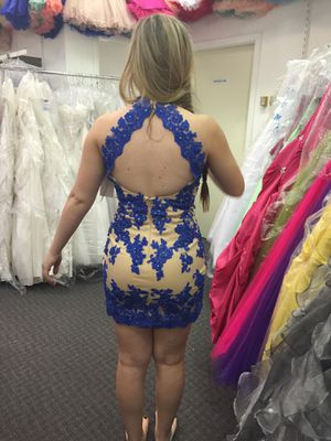 Homecoming dress size small for Sale in Naperville, IL