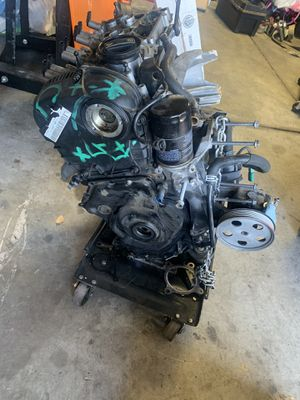 Audi A4 2.0t engine for parts for Sale in North Las Vegas, NV