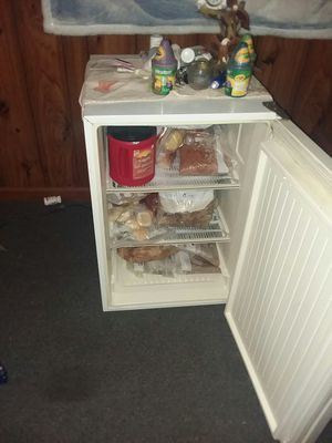 Kenmore mini freezer that holds a lot! for Sale in Columbia, TN