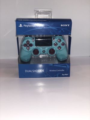 Brand New Berry Blue PS4 Dualshock 4 Wireless Controller for Sale in Lincoln, NE