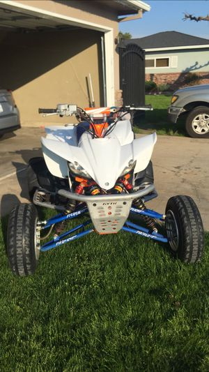 Yamaha 450 yfz Quad Motorcycle for Sale in Clovis, CA