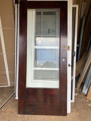 Antique door for Sale in Arnold, MD